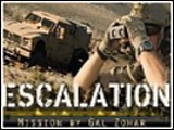 Escalation SC-100 von galzohar (v1.2) [MP Mission SC]