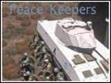 Peace Keepers SP&Co-13 von HaZZarD (v1.5) [Mission Pack]
