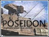Poseidon Tools (Advanced Text Editor for Scripts & Configs) von Tom_48_97 von (v0.994.211) [Werkzeuge]