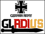 German Future Soldier System Gladius IDZ2-ES von Donny