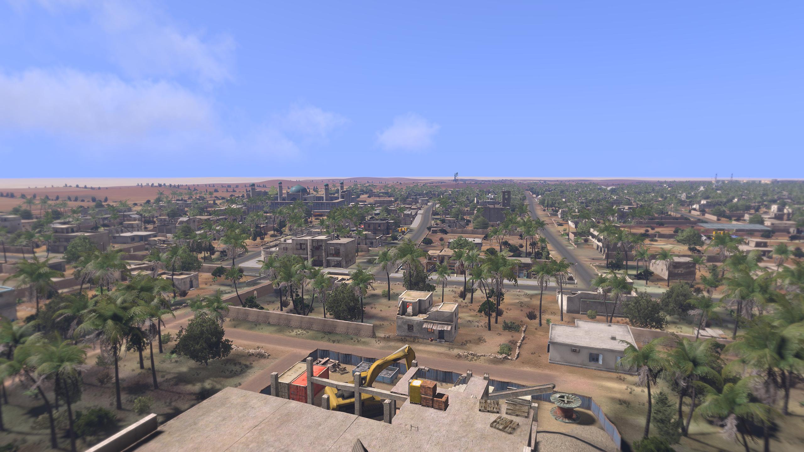 ArmA Terrains PMC News - Arma 3 us maps