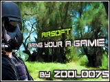 Airsoft: Bring Your A-Game von Zooloo75 (v1.0) [MP Mission PvP]