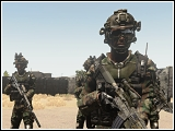 Afghan National Army von someguywho (v1.0) [Addon Pack]