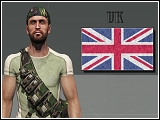=ARC= NATO Offensive Mods - UK Pack von Soronelite (v0.7) [Soldaten]