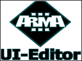 ArmA-UI-Editor (The Future of UI-Editing in ArmA) von X39 (v0.3.6022.31814 alpha) [Editing Tools]