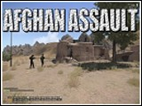Afghan Assault Co-10 von djotacon (v2.1) [Coop Mission]