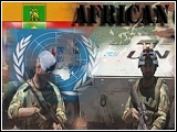 African Conflict [Module]