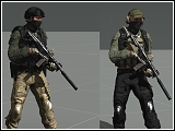 CIA Special Activity Division SOG