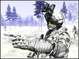 CSAT Snow Tigers von IndeedPete (v1.06) [Addon Pack]