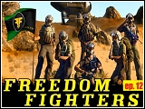 Freedom Fighters Co-15 von aliascartoons (v1.0) [Coop Mission]