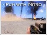 Fun with Nitro DM-18 von Pellejones (v2.8) [MP Mission DM]