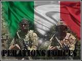 Italian Special Operation Forces [Addon Pack]