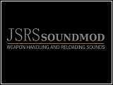 JSRS Soundmod - Additional Weapon Handling and Reloading Sounds von LordJarhead (v1.0501) [Sounds]
