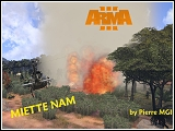 Miette NAM Co-08 von Pierre MGI (v1.0) [Coop / SP Mission]