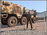 Operation Earthquake von IvosH_cz (v29.11.15) [Mission Pack Coop / SP]