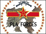 PLA Forces  [Module]
