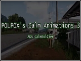 Calm Animations 3 von POLPOX (v3.0) [Skripte]