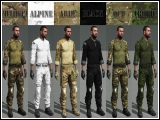 Project Nova Uniform Pack von ma77h3hac83r (v1.0) [Objekte]