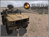 TF47 Desert Vehicle Pack von audiocustoms (v0.5) [Addon Pack]