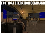 Tactical Operation Command Center von Aylas (v1.1) [Templates]