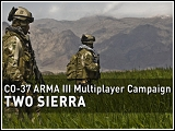Two Sierra Co-37 von Whiztler (v1.0) [Mission Pack Coop]
