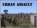 Urban Assault CTF-20 von DaOarge (v1.4) [MP Mission CTF]