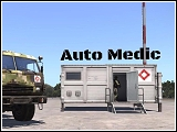 Advanced Auto Medic Unit Script von TheBarret (v1.3) [Skripte]