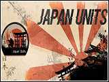 =ARC= Japan Units (by Goticwar) von Goticwar, ARC Team (v2.4 Update) [Addon Pack]