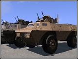M1117 Guardian ASV Light Armored Vehicle von cleggy (v1.1) [Radfahrzeuge]