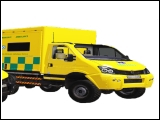 British Ambulance Pack vom R3CS team (v1.0) ]Templates]