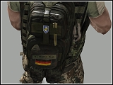 BW Mod Backpacks von [AWC] Adrian