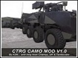 CTRG Vehicles and Aircraft von KDK11 (v1.1) [Addon Pack]
