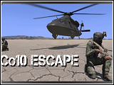 Escape Co-10 von NeoArmageddon.(v1.7.3) [Coop Mission Pack]