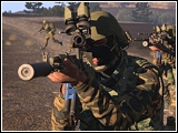 Forces of Special Operations of the Russian Federation Co-12 von AiZnhorn (v1.0) [Coop Mission]