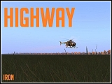 Highway Map von Ir0n (v0.3 Alpha) [Inseln]