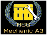 HOG Mechanic - Repair and Refuel Script von Theopolus (v1.0) [Skripte]
