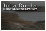 Isla Duala A3 (Units & Weapons Included) von IceBreakr (v3.80) [Inseln]