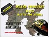 [NGBC] Island Conquest -D5- Battle for Athira TDM-64 von Soldat_Ryan (11.07.2013) [MP Mission TDM]