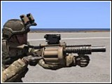 M32 (+ Source Files) von Slatts (v1.0) [Waffen]