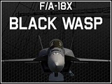 TAC-OPS Domination - F/A-18X Co-40 von cookbros.racing (v2.9e Final 11-01-2014) [MP Mission Domination]