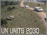 UN Units 2030 von [Dust]Sabre (v1.30) [Addon Pack]