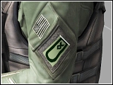 German Army (Bundeswehr) Rank Patches von O i.G. Tayylor [vDSK]