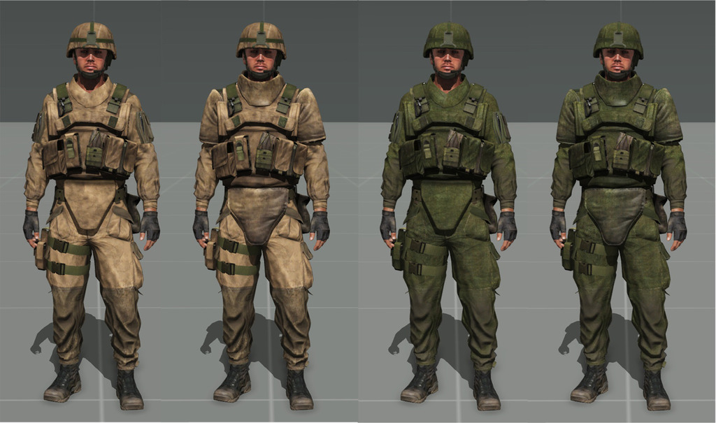 how to get virtual arsenal arma 3
