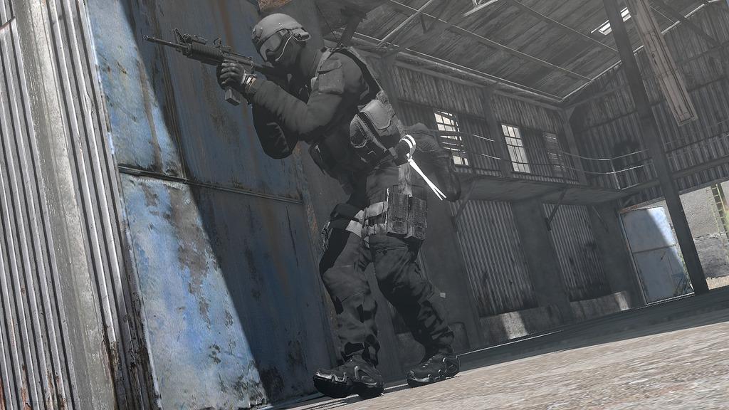 how to make a virtual arsenal in arma 3 eden