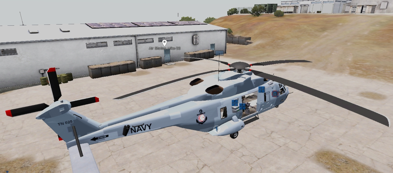 Tunisian Armed Forces by Mootaz23 – PMC News